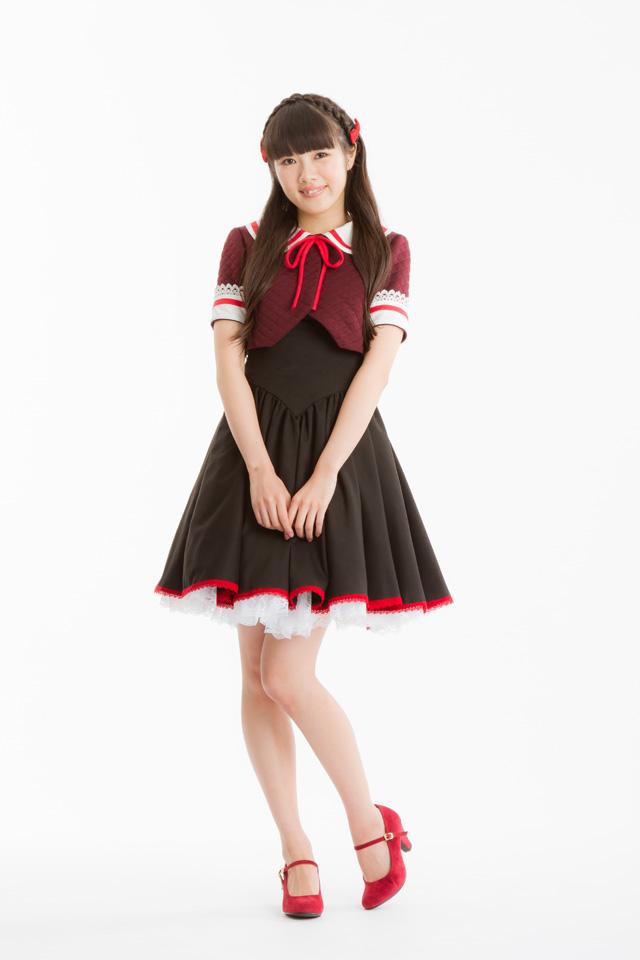 髙橋麻里 | Dorothy Little Happy Official Website | ドロシーリトルハッピー