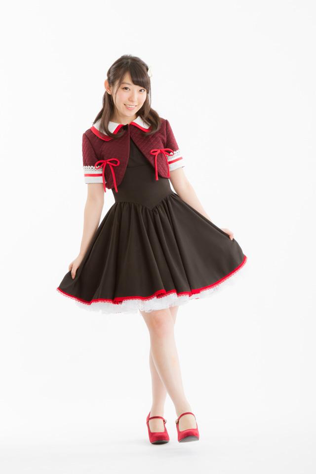 白戸佳奈 | Dorothy Little Happy Official Website | ドロシーリトルハッピー