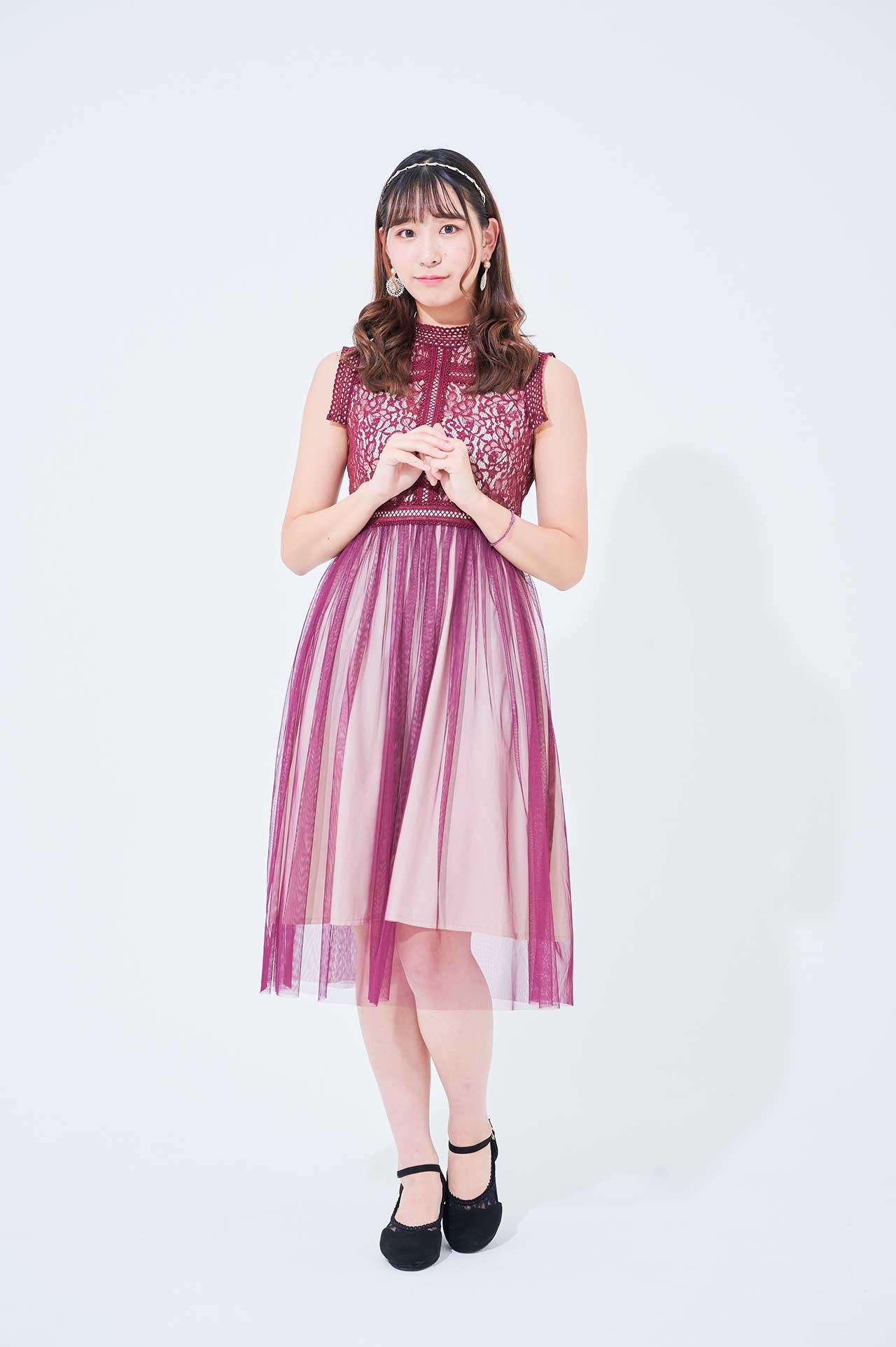 栗村 風香 (くりむら ふうか) | Dorothy Little Happy