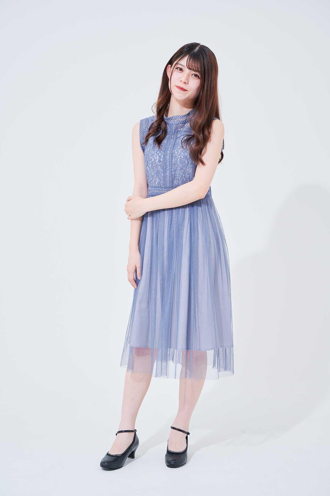 加藤 亜希菜 (かとう あきな) | Dorothy Little Happy